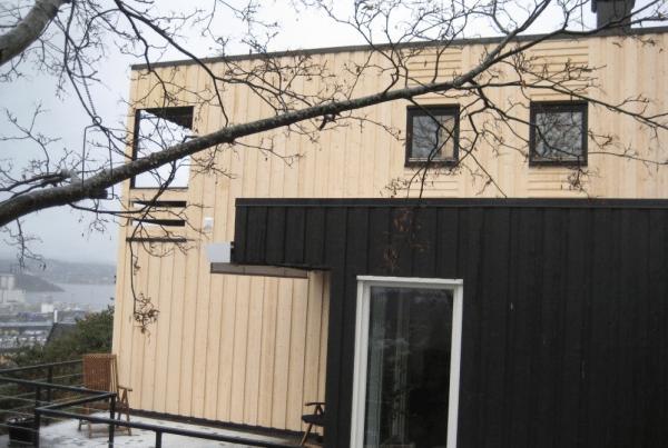 Byggmester i Oslo Snekker i Oslo