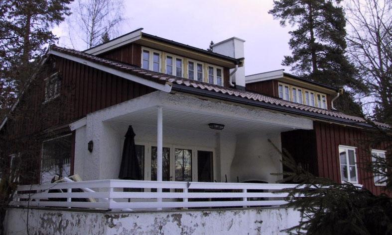 Byggmester i Oslo Snekker i Oslo Oppussing